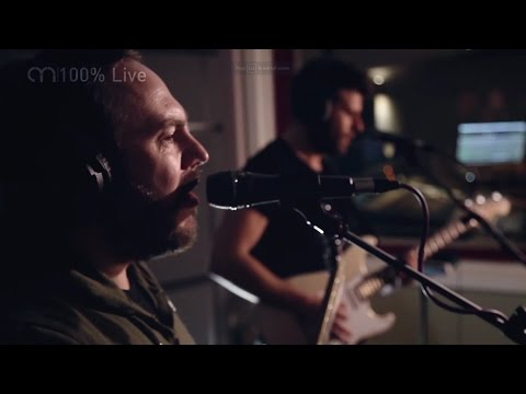 Hipster - 'Sweet Disposition' / The Temper Trap (Cover) Live In Session at The Silk Mill