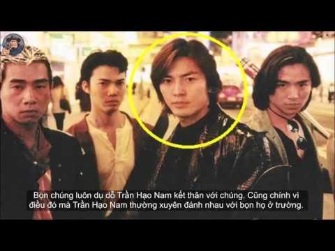 Tiểu sử Trần Hạo Nam Nhân vật trong phim Người trong giang hồ