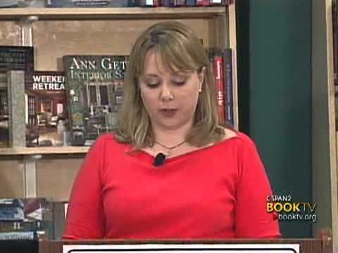 "Book TV: Cate Lineberry, ""The Secret Rescue"""