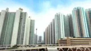"Hong Kong TV Ad  - Policy Address 2011-2012 ""From Strength To Strength"" (Housing & Land Development)"