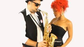 Al Majid & KJ - iLike (Official Video) TETA