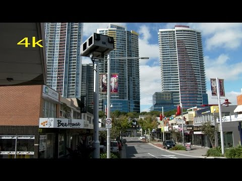 Southport Gold Coast Queensland Australia