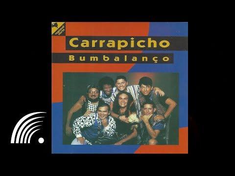 Carrapicho- Fibras de Arumã - Bumbalanço - Oficial
