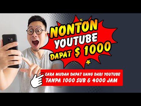 nonton-youtube-di-bayar-jutaan-rupiah