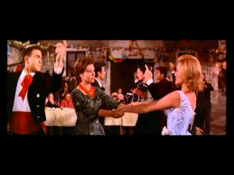 I Canterini Etnei nel film Jessica (1962)