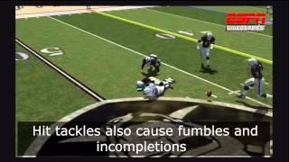 ESPN NFL 2K5 - Maximum Tackle