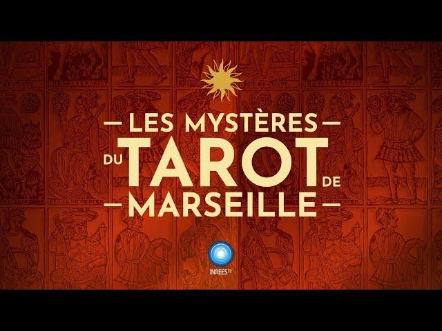 Les mystères du tarot de Marseille - Documentaire (Bande-annonce)