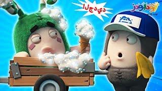 أودبودز   سوبر الجياع   كاريكاتير للأطفال
