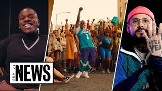 How Reel Goats Became DaBaby's Secret Weapon | Genius News
