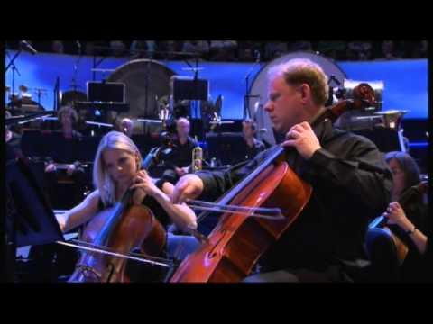 Battle of Britain Suite - BBC Proms