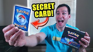 *SECRET SHINY POKEMON CARD PULLED!* Opening RARE PLATINUM BASE SET Booster Box!