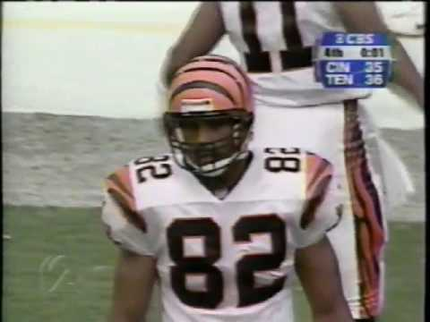 1999 09 12 - Bengals v Titans (End)