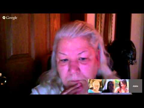RV WOMEN HANGOUT - SUBJECT - ADELE WANTS TO TALK ABOUT: TRAVELING IN MEXICO