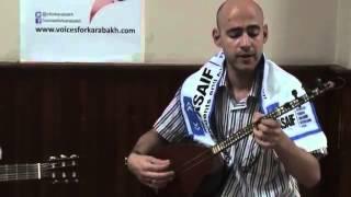 Gitar Eşliğinde Çırpınırdın Karadeniz-Ozan Ünsal 2017 Video