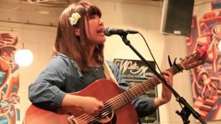 2015.2.28 Live Glutton @Cafe&Dining balloballo 鈴木友里絵 OFFICIAL WEB SITE http://suzukiyurie.com/