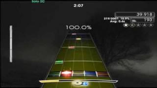 Devil Disco 2 (Solo 2) FC 100% - Schmutz06 (FoF)