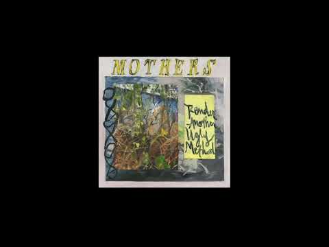 "Mothers - ""IT IS A PLEASURE TO BE HERE"" (Full Album Stream)"