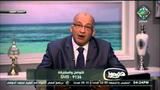 بالفيديو.. «4» سنن فعلها عمر بن عبد العزيز يوم مولد «ابنه»