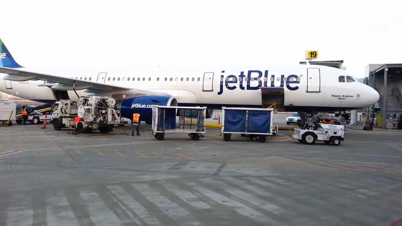 Jetblue Boston To Long Beach