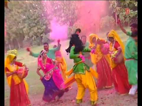 Holi Khele Re Braj Mein Braj Ki Holi [Full Song] I Nathuli Kho Gaee Shyam Ki Holi Mein