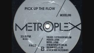 Model 500 - Pick Up The Flow