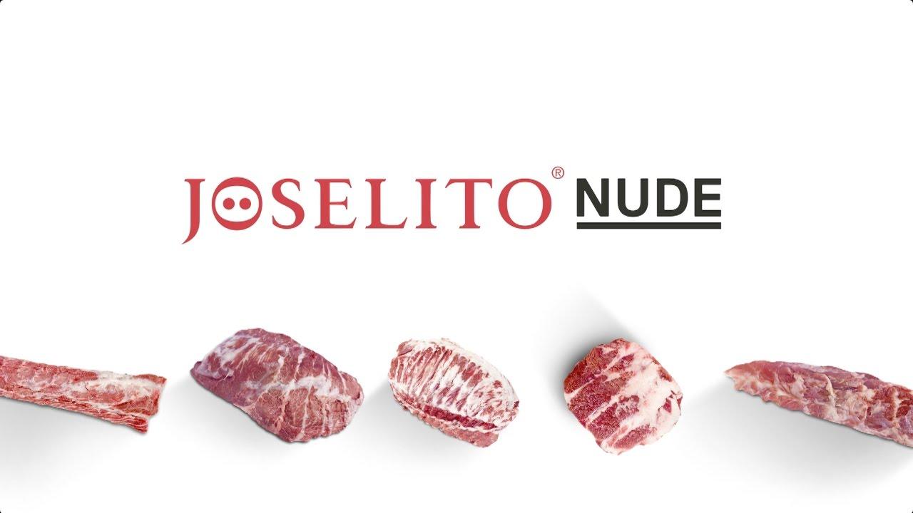Joselito Nude - Verema