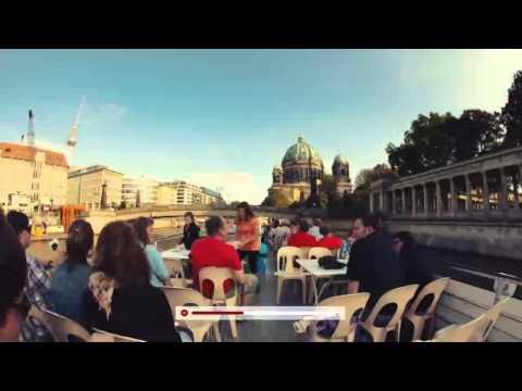 Berlin im Zeitraffer | Euromaxx