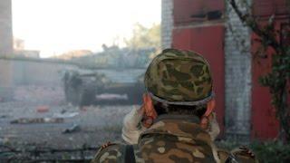 В ЛДНР несколько сотен без вести пропавших военнослужащих