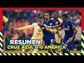 Cruz Azul 0-0 Club América | RESUMEN Jornada 14 | Liga MX | Apertura 2018