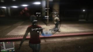 Grand Theft Auto V オンライン 目指せ大富豪! #7 [PS4]