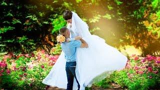 Свадебное видео. Тарас+Надя. Кривой Рог.