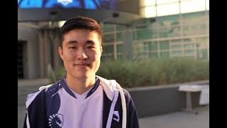 Pobelter HITS BACK against 'lazy' NA pro claims