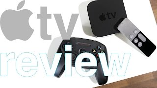 Apple TV 4th Generation (2015) - Review