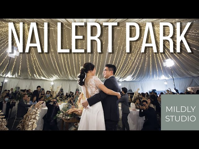 Wedding Photography @ Nai Lert Park Heritage Home บ้านปาร์คนายเลิศ by mildly studio ถ่ายภาพ แต่งงาน