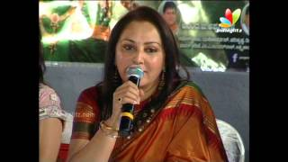 Sangollirayanna Press Meet | Darshan Thoogudeep | Jayaprada | Nikita Thukral | Latest Kannada Movie