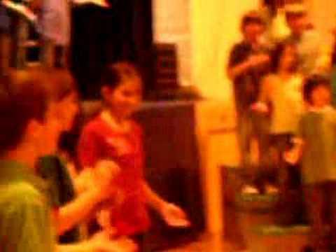 Kildeer Countryside Elementary School 5th Grade Concert