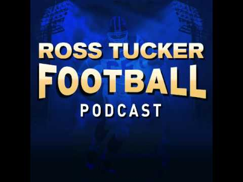 Cosell on the Ross Tucker Podcast