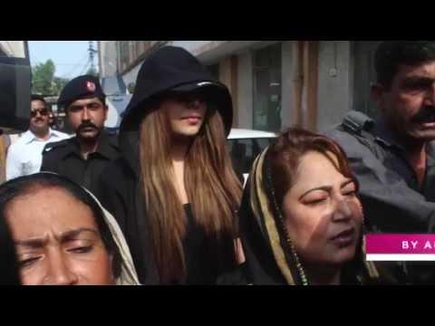 Supermodel Ayyan Ali DENIED bail   Boomzulu Celebrity Update