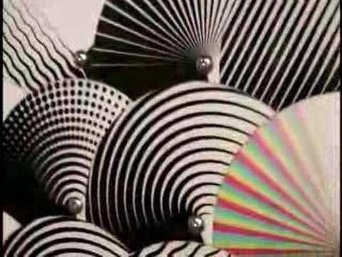 Daniel Rozin — Circles Mirror Interactive Art