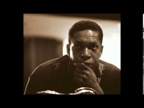 John Coltrane - I Wish I Knew