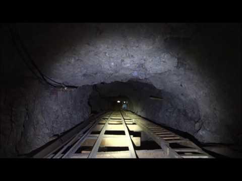 Full Explore Of The Massive Niagara Mine: Part 5 - The 500 Level