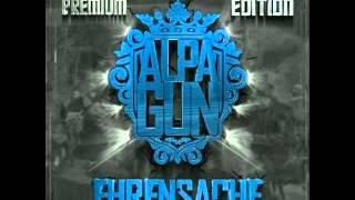Alpa Gun - Alles war die Sekte + LYRIC