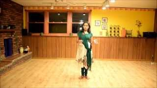 Two Clap Eight Step Garba (Traditional Variation) with Vidya Nahar