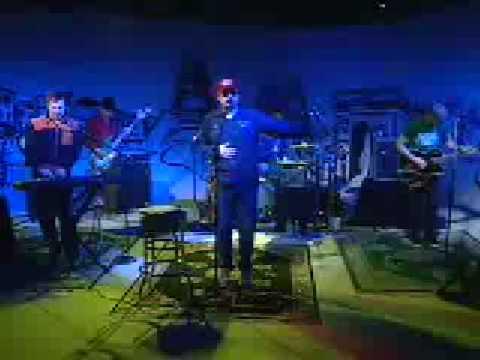 Opera Singer - CAKE Webcast, January 22nd, 2002