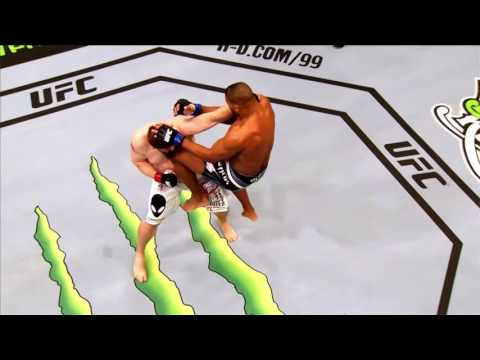 UFC highlights
