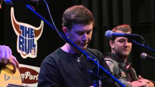 Scotty McCreery - Interview (Bing Lounge)