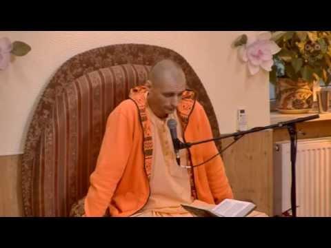 Шримад Бхагаватам 4.11.21 - Шри Гаурахари прабху