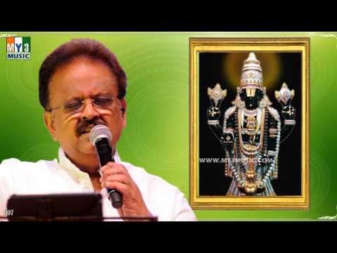 Dachuko Nee Padalaku   S P Balasubrahmanyam | ANNAMAYYA KEERTHANALU | ANNAMAYYA SONGS | BHAKTHI SONG