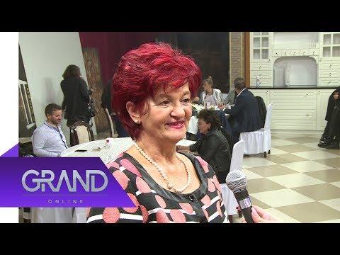 Kraljica sevdaha Aida Musić - Intervju
