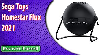 Sega Toys Homestar Flux 2021